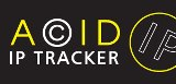 ACID IP Tracker logo